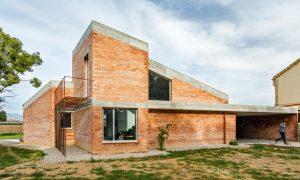 Casa Almudena | Jesús Perales Arquitecto