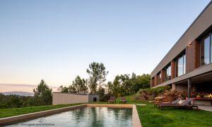 Maceira House | Castroferro Arquitectos