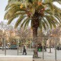 Escuela temporal Can Rosés en Barcelona vora o15