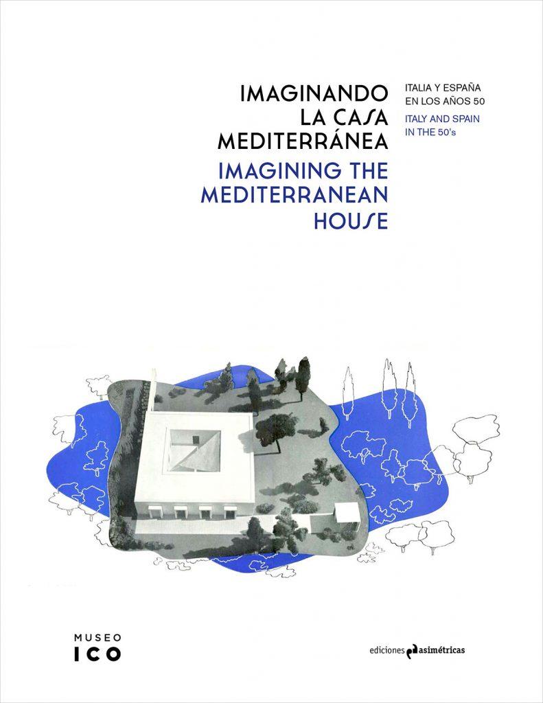 Imaginando la casa mediterránea catálogo