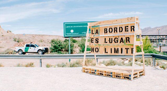 A fronteira espazo de contacto, encontro e intercambio | Luis Gil