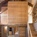 Reconstrucciónde vivienda en Saa MOL Arquitectura 08