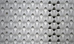 Textura en la arquitectura socialista. La expresión local y personal | Jelena Prokopljević