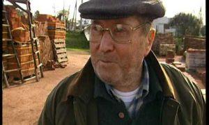 Tradición e Innovación. Un documental sobre o Enxeñeiro Eladio Dieste