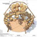 Pensar con las manos. Las nuevas siete lámparas de la belleza artesanal Izaskun Chinchilla Architects 015