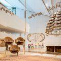 Pensar con las manos. Las nuevas siete lámparas de la belleza artesanal Izaskun Chinchilla Architects 026