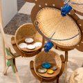 Pensar con las manos. Las nuevas siete lámparas de la belleza artesanal Izaskun Chinchilla Architects 028