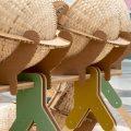 Pensar con las manos. Las nuevas siete lámparas de la belleza artesanal Izaskun Chinchilla Architects 030