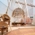 Pensar con las manos. Las nuevas siete lámparas de la belleza artesanal Izaskun Chinchilla Architects 033