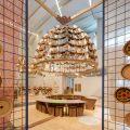Pensar con las manos. Las nuevas siete lámparas de la belleza artesanal Izaskun Chinchilla Architects 034