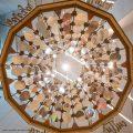 Pensar con las manos. Las nuevas siete lámparas de la belleza artesanal Izaskun Chinchilla Architects 035