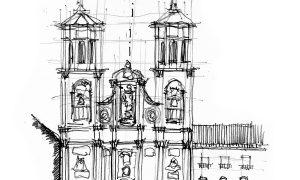 Reflexiones sobre la constitución formal del espacio a través del pensamiento gráfico y la abstracción (I) | Antonio Estepa Rubio