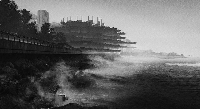 Fernando Higueras. Reportaje fotográfico de su obra no construida (1959-1969) | QuatreCaps