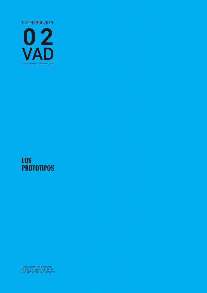 VADo2 Los Prototipos