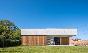 House in Mera | Patricia Sabín – Enrique M. Blanco