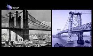 Pontes de Nova Iork