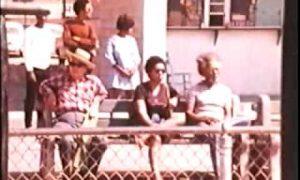 Reyner Banham Loves Los Angeles 1972