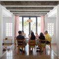 Casa RE | Crux Arquitectos ©Milena Villalba 2019