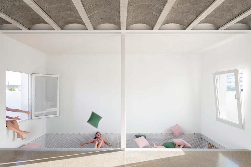 Casa REI Crux Arquitectos o23 ©Milena-Villalba-2019