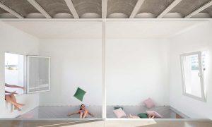 Casa REI | Crux Arquitectos