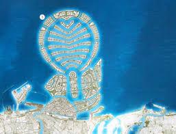 Palm Deira en Dubai