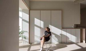 La casa de Victoria. Rehabilitación de vivienda | contextos de arquitectura y urbanismo