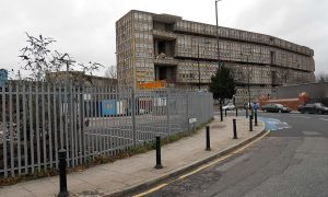Robin Hood Gardens & Criteria for Mass Housing | bRijUNi