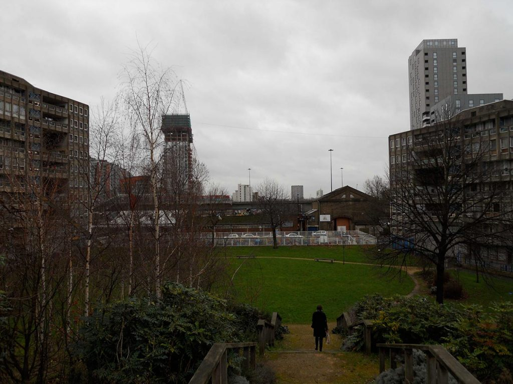 Robin Hood Gardens & Criteria for Mass Housing bRijUNi o4