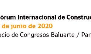 Abierto el plazo de inscripción al 2º Fórum Internacional de Construcción con Madera