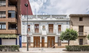 Seis viviendas en Torrente y restauración de fachada | Teresa Carrau Carbonell - Eduard Baviera Llopez