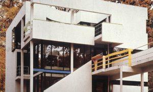 Casa Hanselmann de Michael Graves y la reformulación semántica de la arquitectura moderna | Marcelo Gardinetti