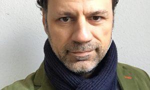 David García-Asenjo Llana · Difusión de arquitectura