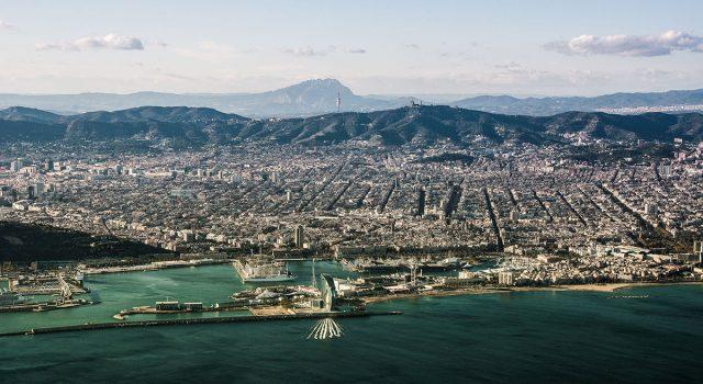De cómo el mundo se convirtió en ciudad | Marc Chalamanch
