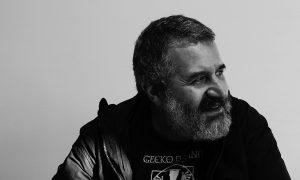 Diálogos con Fredy Massad | Luis Alberto Monge Calvo
