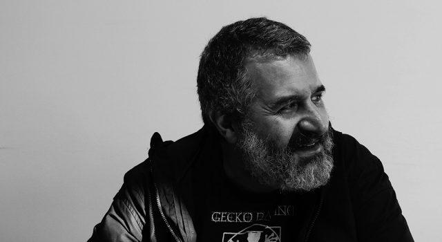 Diálogos con Fredy Massad   Luis Alberto Monge Calvo