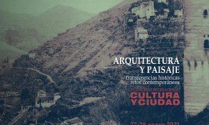 III Congreso Internacional Cultura y Ciudad