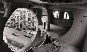 Intrahistorias de la Arquitectura 2020
