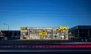 Jané Winestore, unha vinoteca pop | External Reference - Chu Uroz