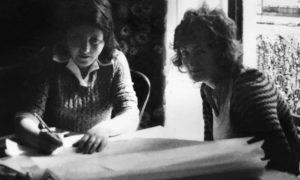 Premio Pritzker 2020. Yvonne Farrell y Shelley McNamara