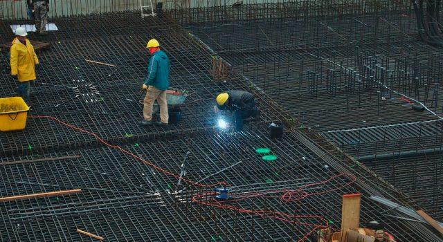 Seguridad y salud en la construcción, ahora más que nunca