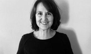 Teresa Couceiro Núñez · Directora de la Fundación Alejandro de la Sota