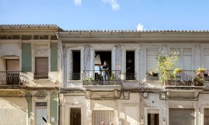 Casa Conserva | Jose Costa Arquitecto