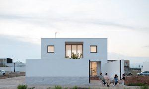 Casa JES | Carpe + Crux Arquitectos