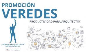 Promoción Veredes para los cursos de identidad digital y de productividad de Stepienybarno