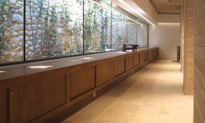 Rehabilitación del claustro de legos como recepción de visitantes | bab arquitectos