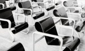 Cadeira Paimio | Borja López Cotelo
