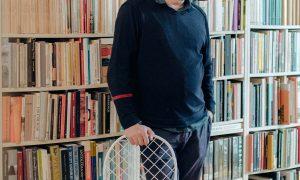 Moisés Puente · Puente editores