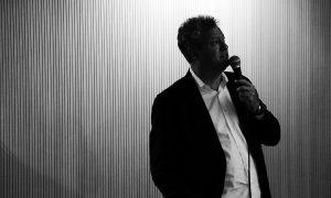 Arquitecto Carlos Jiménez reflexiones en Argentina. Renacer desde la memoria | Luis Alberto Monge Calvo