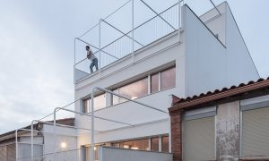 Casa Henche | Taller Abierto. Estudio de arquitectura