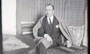 En recuerdo de... Leopoldo Torres Balbás, un sabio represaliado | Antón Capitel